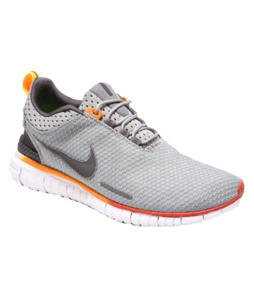 Nike Free OG Breathe Gray Training