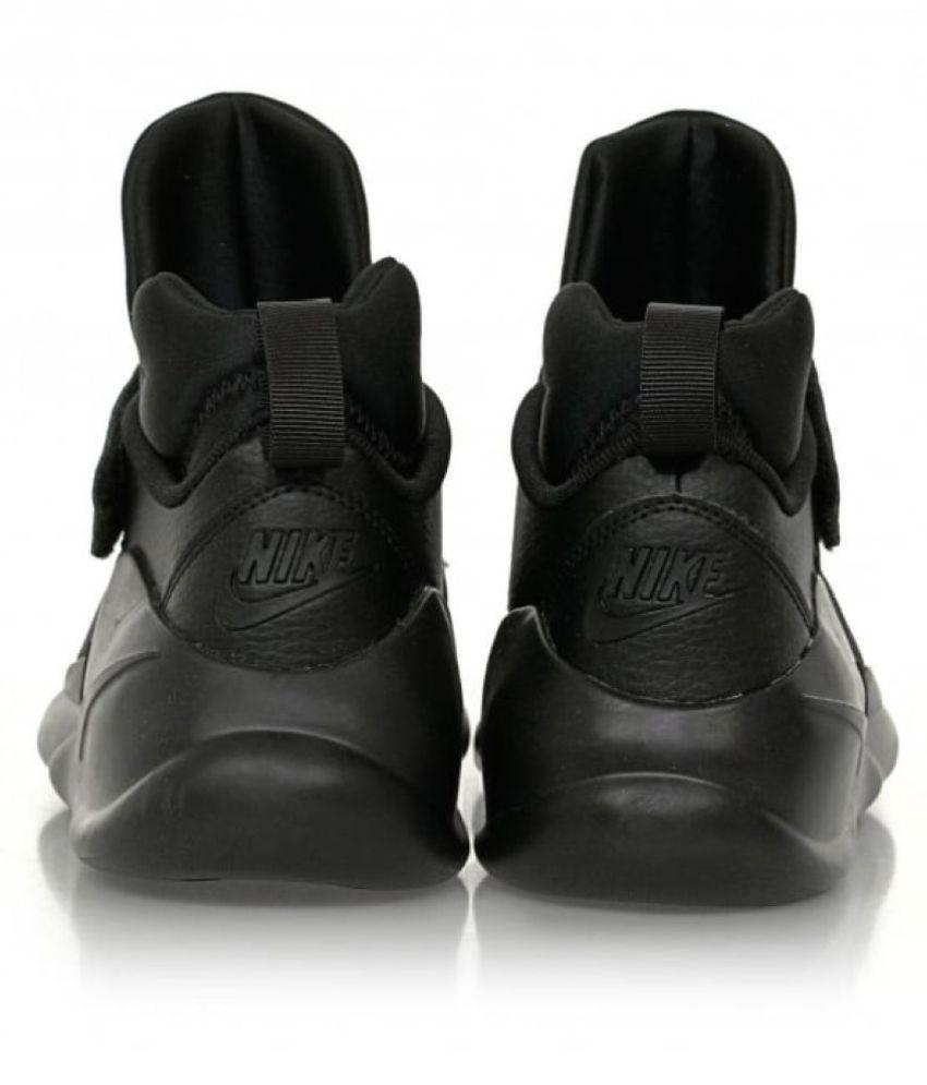 a774a222e1 purchase nike kwazi black running shoes 9550f dfaca