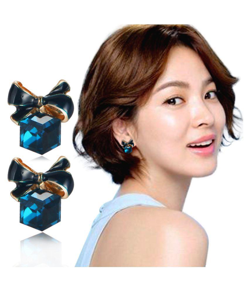 Women's Fashion Jewelry Geometric Shape Gift Commemorate