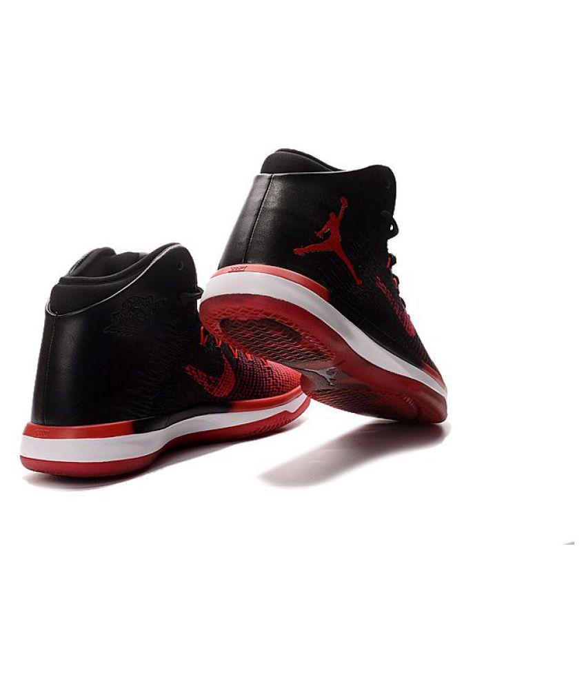 Nike Air Jordan 31 (XXX1) Red Running Shoes - Buy Nike Air Jordan 31 ... 26abdb75a