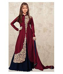 Girls Ethnic Wear Buy Girls Ethnic Wear Online At Best Prices In