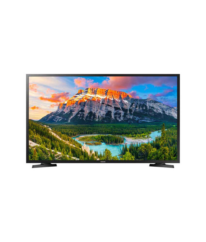 Samsung UA43N5370AU 109.22 cm (43 Inches) Smart Full HD (FHD) LED Television