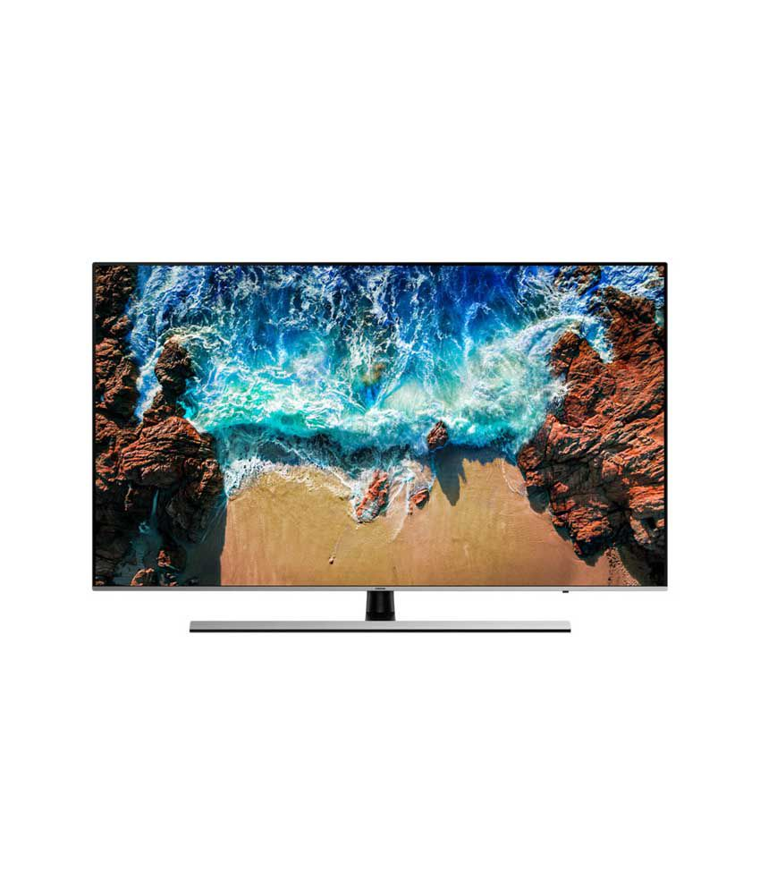 Samsung UA55NU8000K 139.7 cm  55 Inches  Smart Ultra HD  4K  LED Television