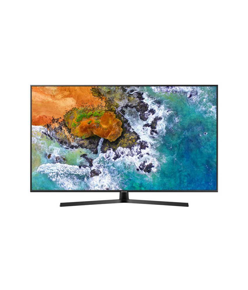 Samsung UA65NU7470U 165.1 cm  65 Inches  Smart Ultra HD  4K  LED Television