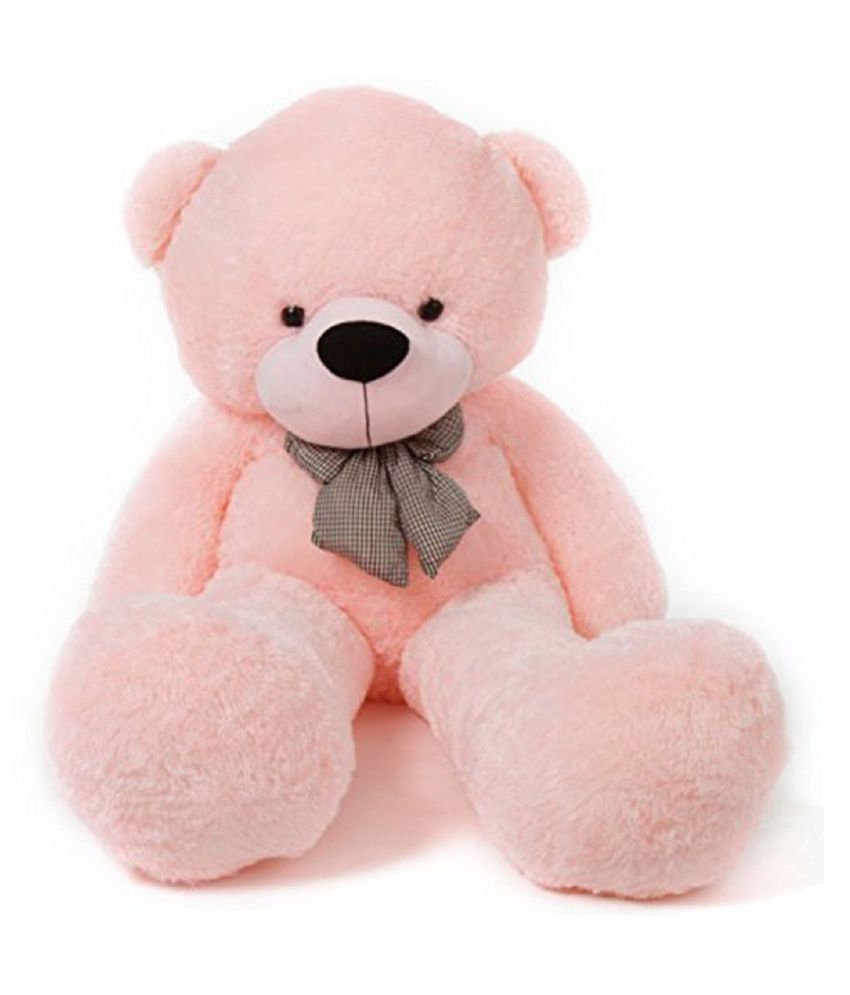 29202dec546 AVS 3 Feet Teddy bear stuffed love soft toy for boyfriend, girlfriend For  Gift (Pink Color) 91 CM - Buy AVS 3 Feet Teddy bear stuffed love soft toy  for ...