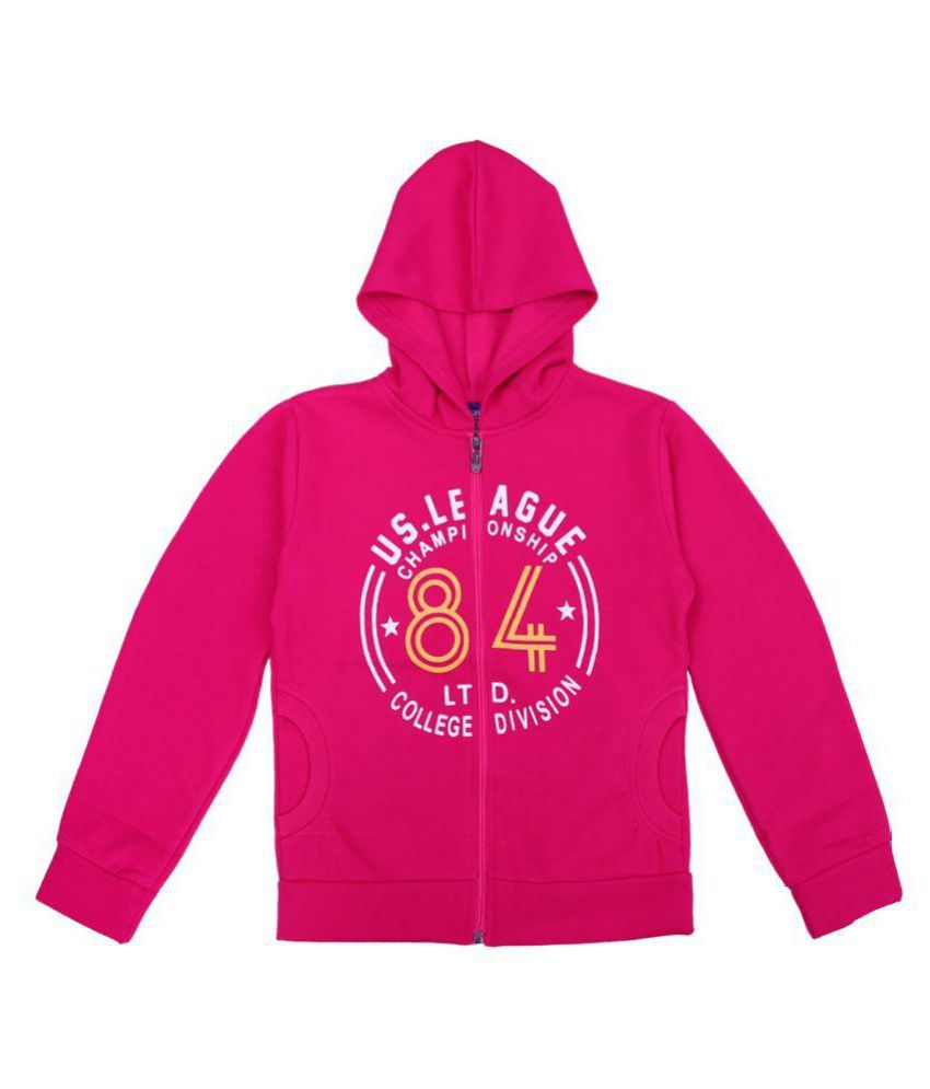 sweatshirt for girl
