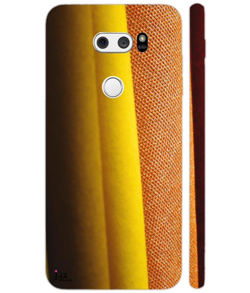 Lg V30+ Printed Cover By Jaz Deals