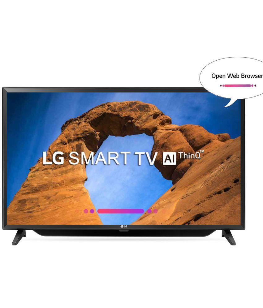 LG 32LK628BPTF 80 cm     HD Ready  HDR  LED Television