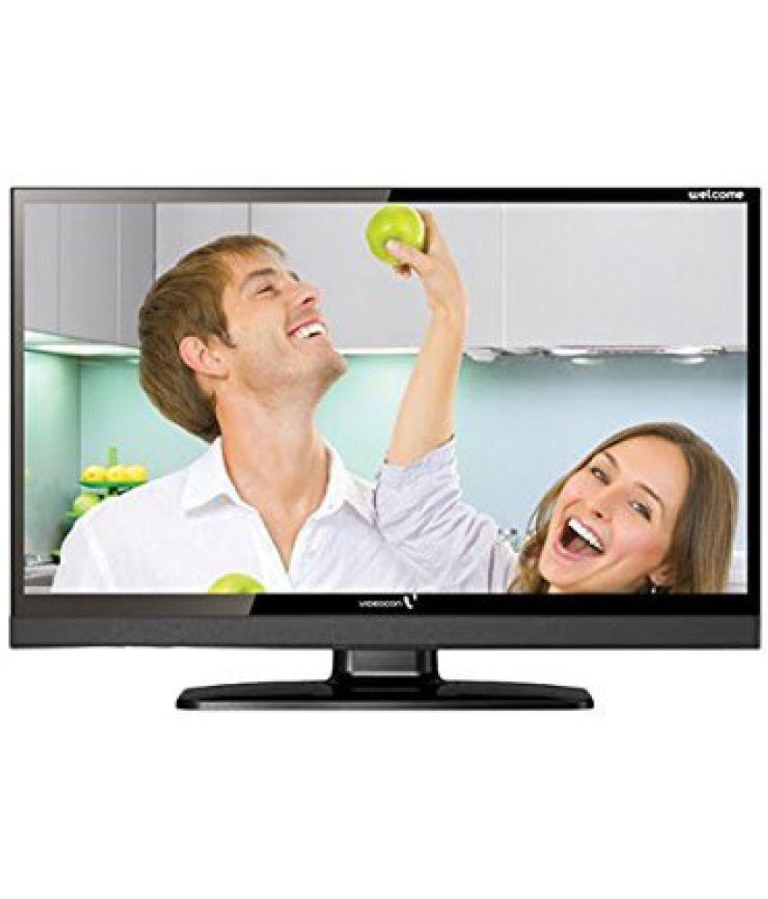Videocon IVC24F02AP 60 cm ( ) Full HD (FHD) LED Television