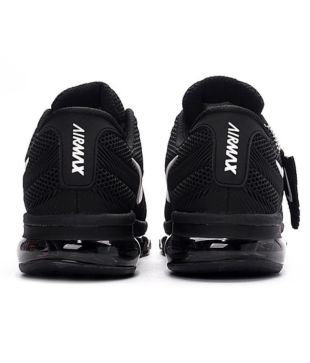 físico Jarra Decepcionado  Nike airmax 2018 Black Running Shoes - Buy Nike airmax 2018 Black Running  Shoes Online at Best Prices in India on Snapdeal