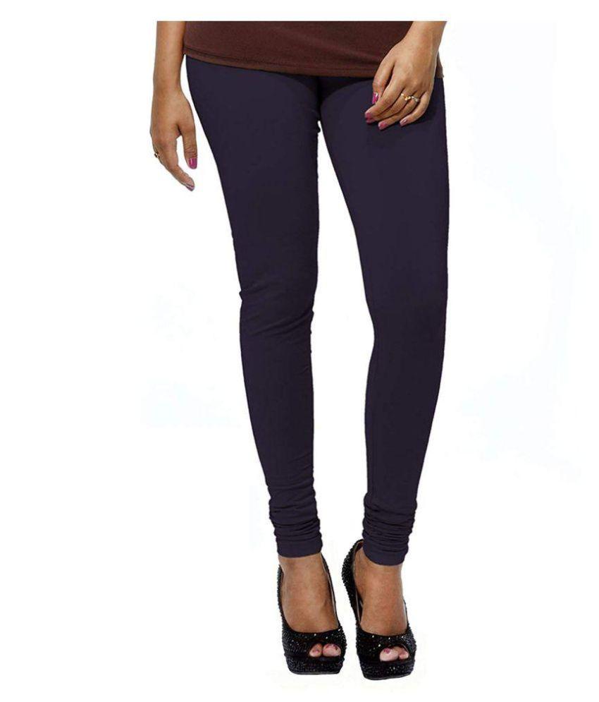 Gocolor Cotton Single Leggings