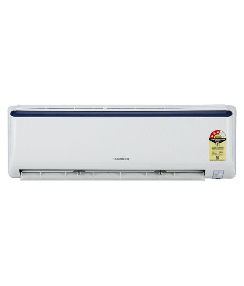 Samsung 1.5 Ton 3 Star AR18NV3JHMCNNA INVERTER SPLIT AC Split Air  Conditioner Price in India - Buy Samsung 1.5 Ton 3 Star AR18NV3JHMCNNA  INVERTER SPLIT AC ... e6294fce80