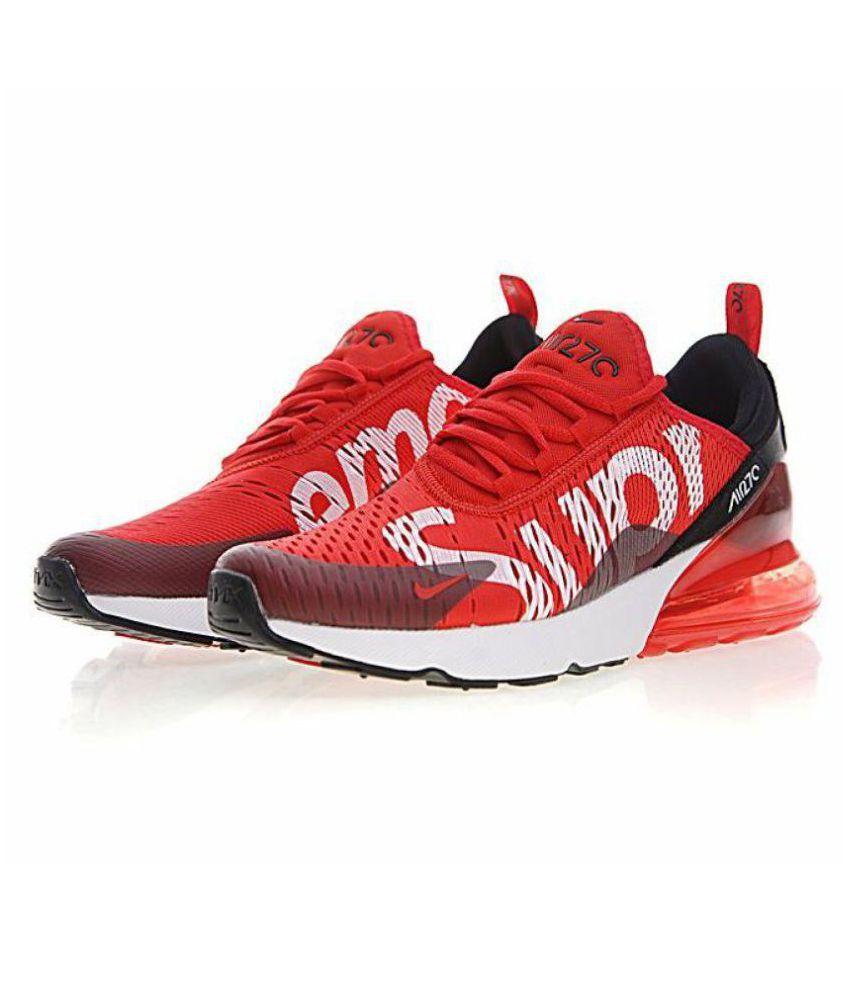 Nike Air Max 270 Supreme Edition
