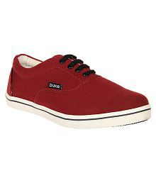 b983727f3b1 Duke Casual Shoes  Buy Duke Casual Shoes Online at Best Prices on ...