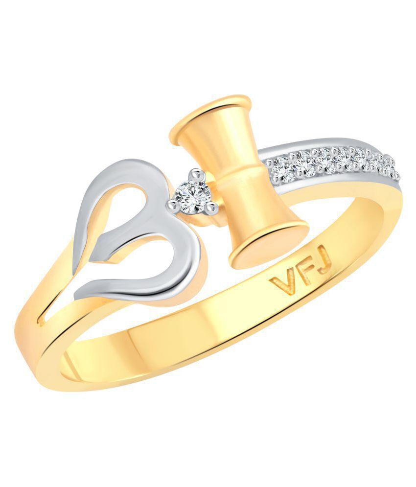 Vighnaharta Rings