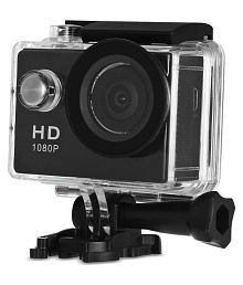 SunDel 12.1 MP Action Camera