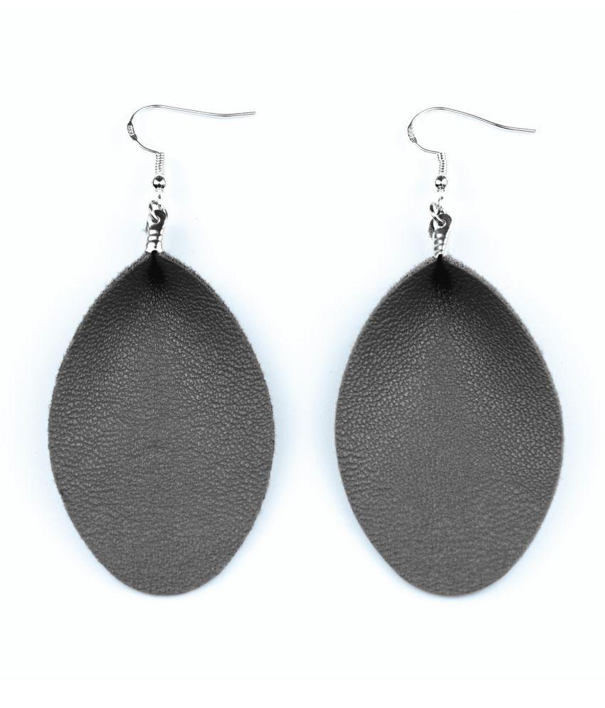 Levaso Fashion Earrings Ear Studs Jewelry Multi Color
