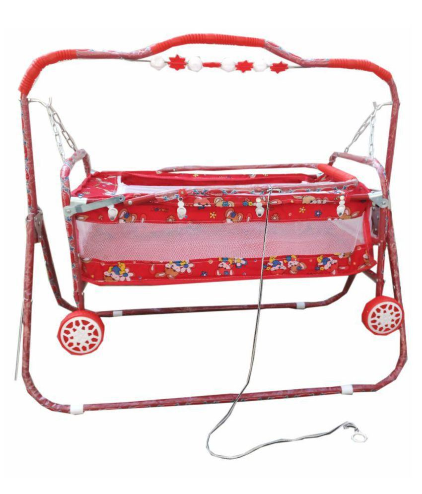 Oh Baby Baby Bassinets And Cradles With Mosquito Net Se-Jp-05