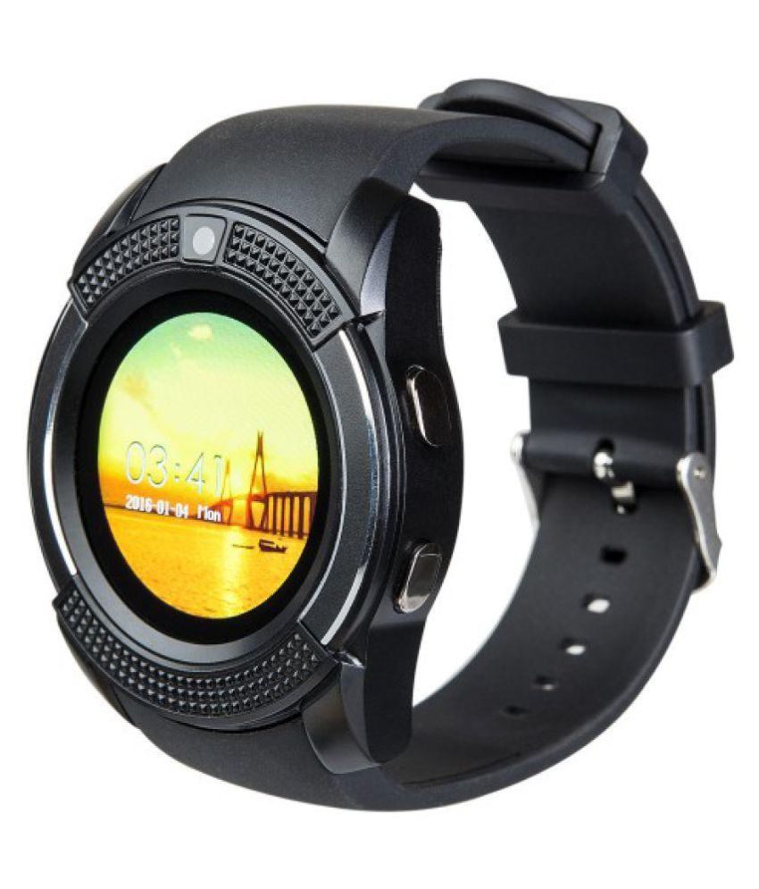 Chakshita Infotech V8 Smart Watch Smart Watches