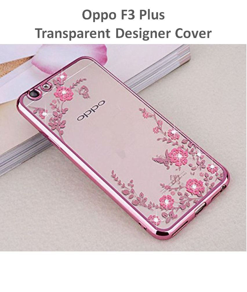 the latest a6df0 a78b3 Oppo F3 plus Designer Printed Cover By KolorFish