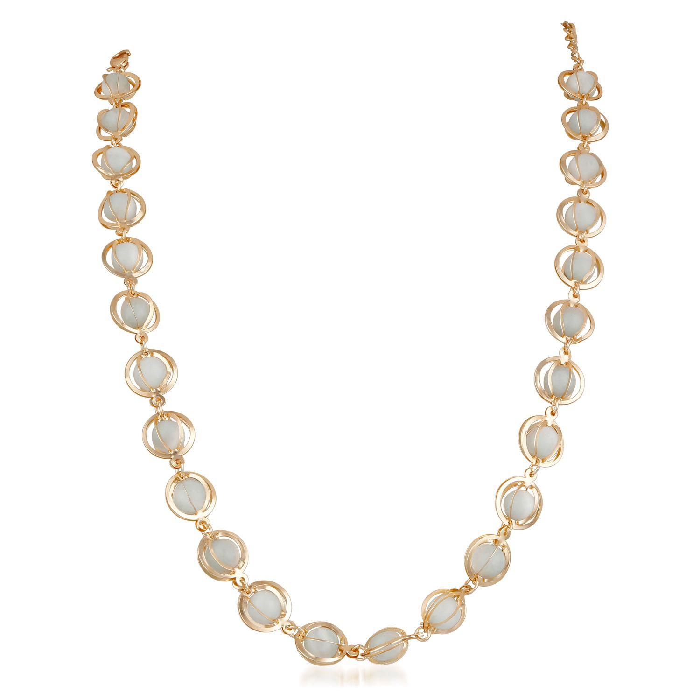 Mahi Necklace