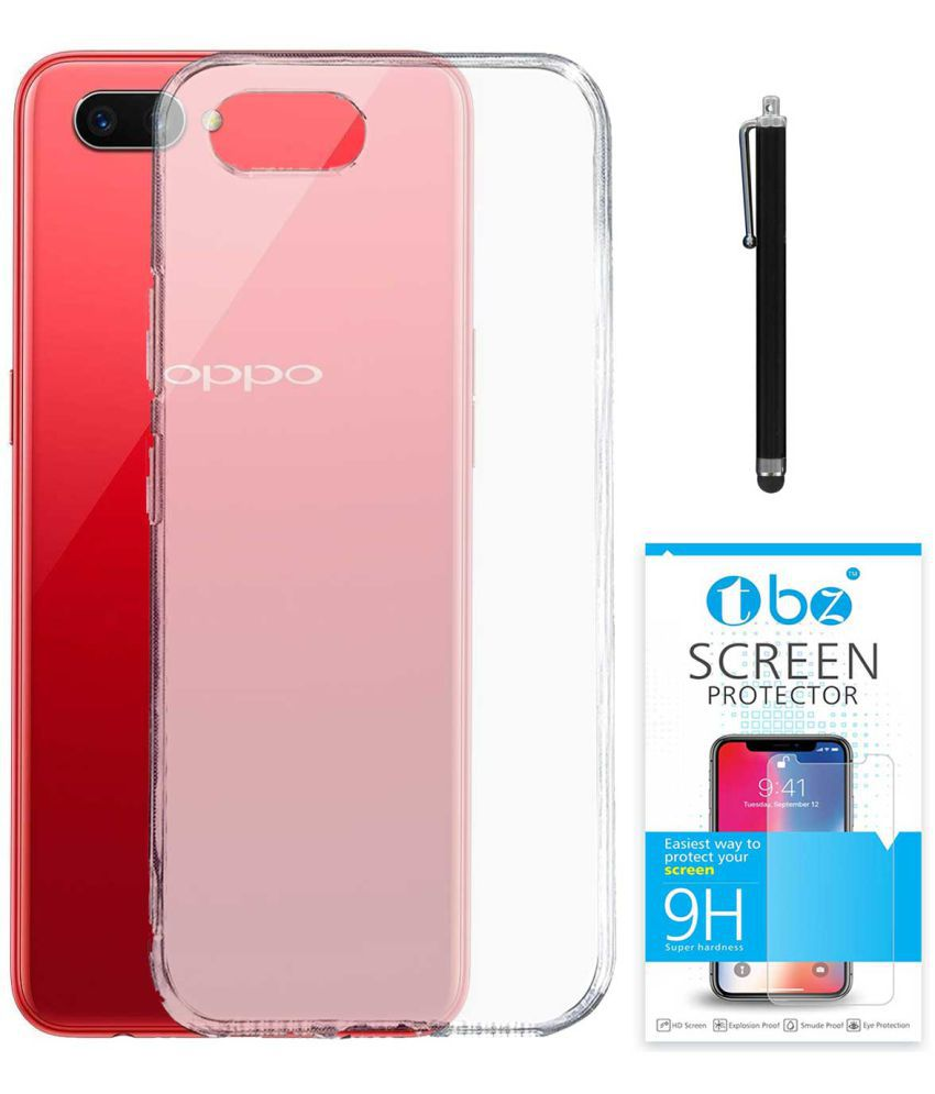 quality design f04a6 de6a2 Oppo A3s Cover Combo by TBZ