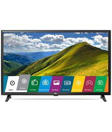LG 32LJ542D 80 cm ( ) HD Ready (HDR) LED Television