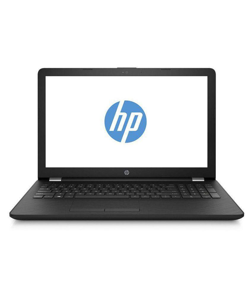 HP Notebook 15- BS179TX (INTEL CORE I5 8th Gen (8250U)/ 8GB RAM / 1TB HDD /DOS/ 39.62 cm(15.6) diagonal FHD SVA anti-glare / AMD Radeon