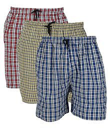 52f255654218 Shorts   3 4ths  Buy Shorts   3 4ths for Men Online at Best Prices ...