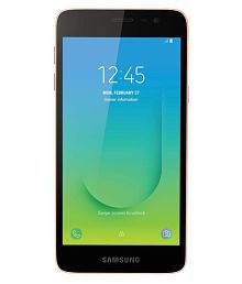 Samsung Galaxy J2 Core (8GB, 1GB RAM)- Android Oreo (Go edition)