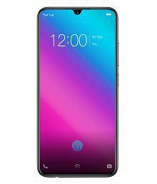 Vivo V11 Pro ( 64GB , 6 GB ) Starry Night