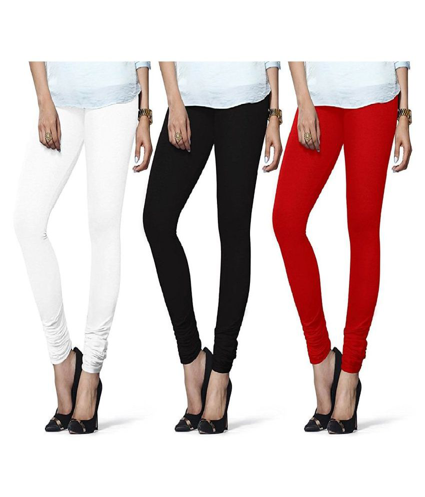 5e14498d687bf Lux Lyra Leggings - Buy Lux Lyra Leggings Online at Low Price - Snapdeal
