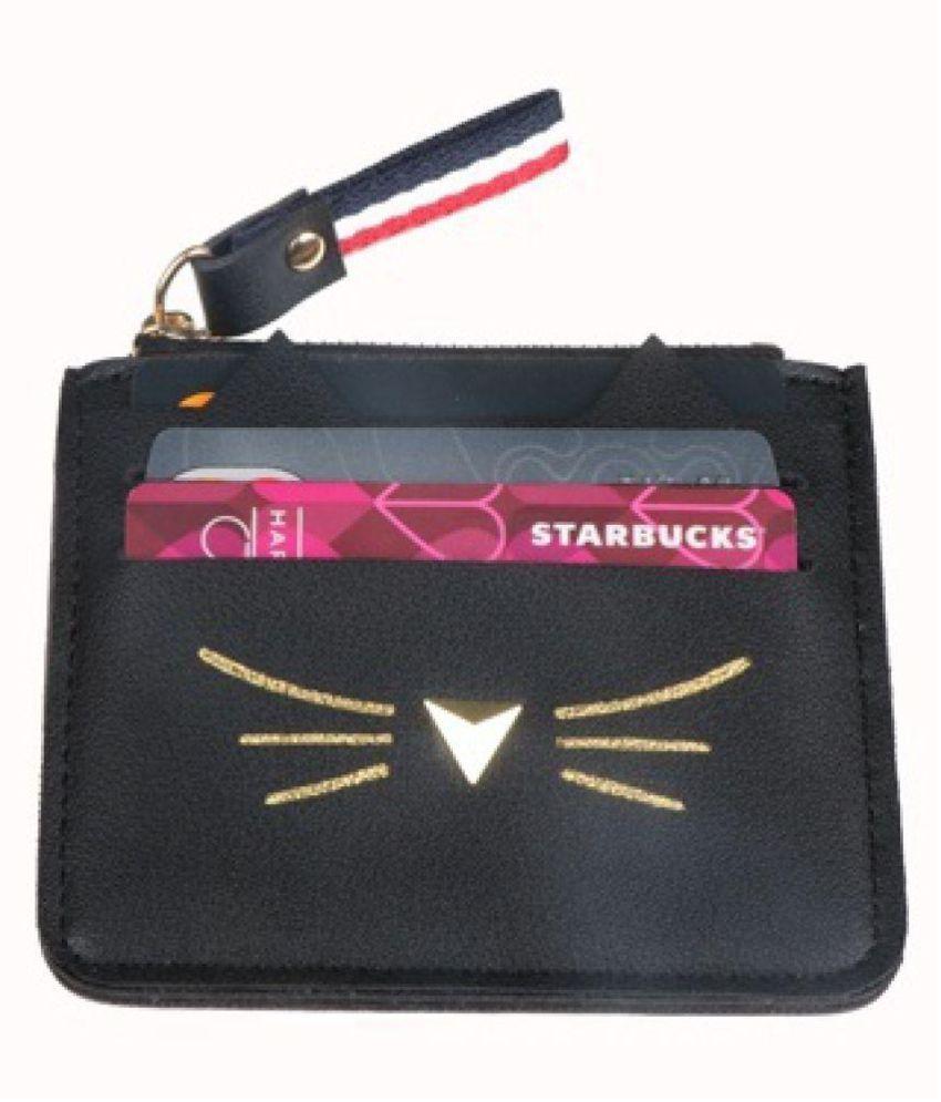 Noble Black Wallet