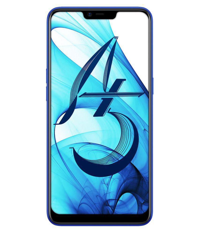 oppo a5 32gb 4gb ram 19 9 full screen display mobile phones