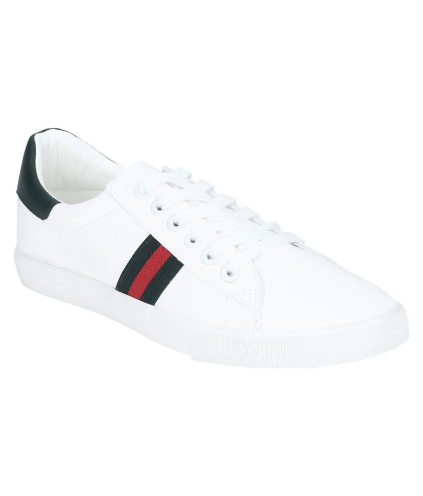 Red Tape RSV0076A Sneakers White Casual Shoes