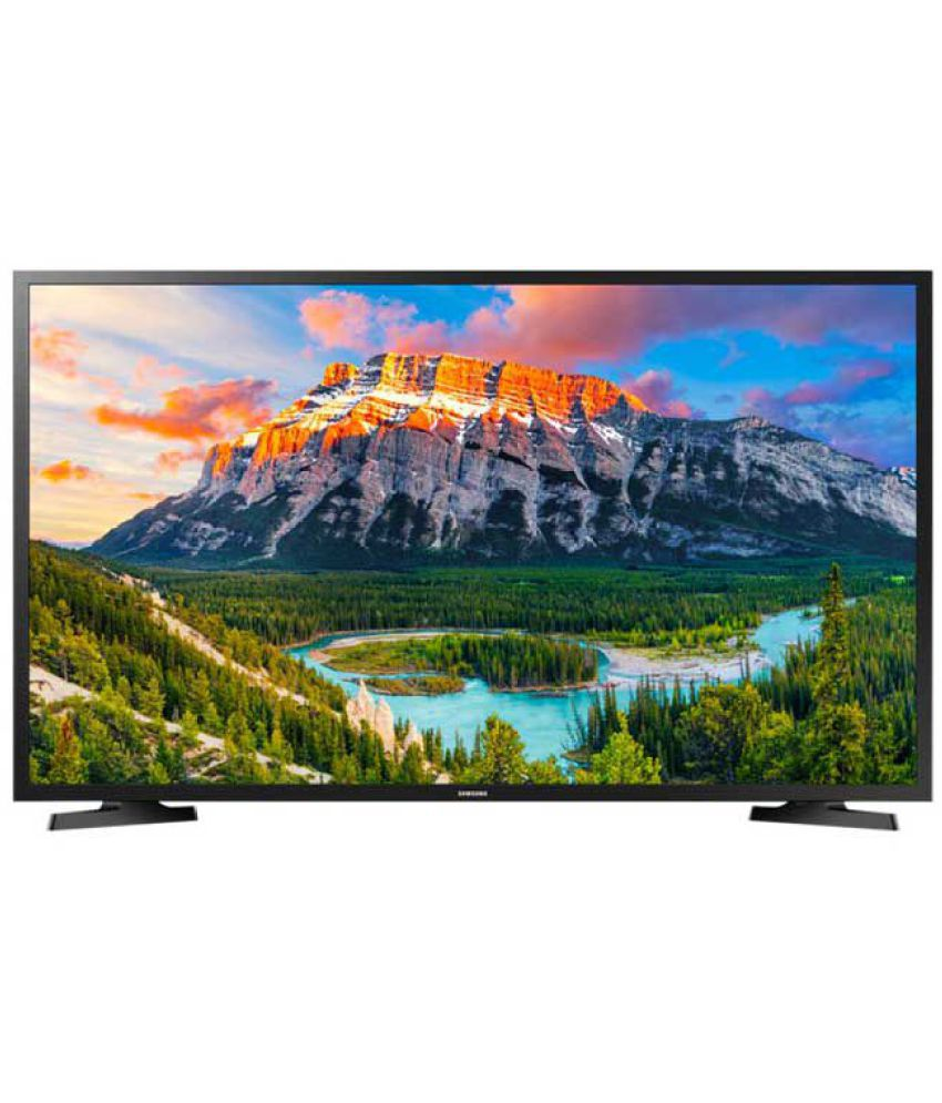 Samsung UA40N5000AR 101.6 cm (40 Inches ) Smart Full HD (FHD) LED Television