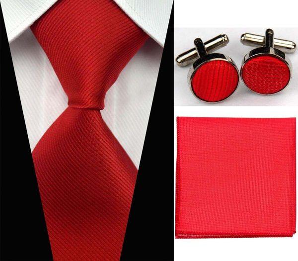 Kamalife Multi Dots Polyester Necktie