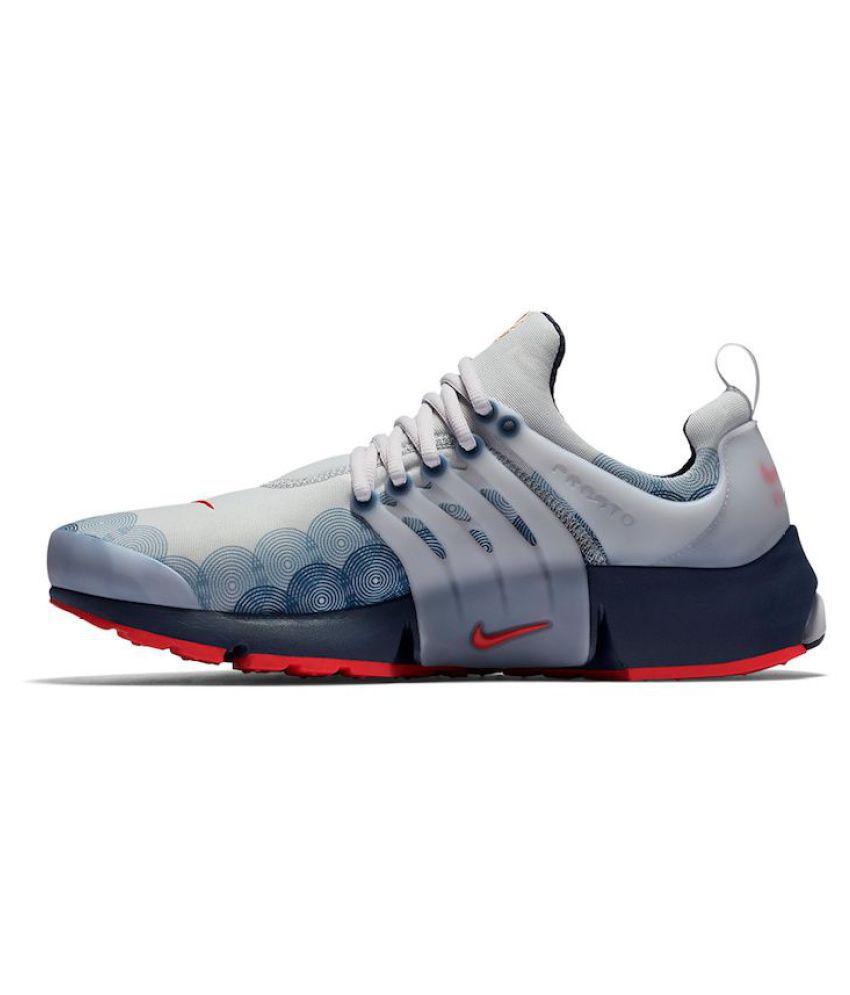 s Running Nike Air Presto White a U Shoes Buy 35ARc4jLq