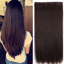 Hair Extension for Women  Buy Hair Extension for Women Online at Low ... 7a02dbf990