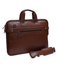 d8239e4326e2 Leather Laptop Bags  Buy Leather Laptop Bags For Men   Women at Low ...