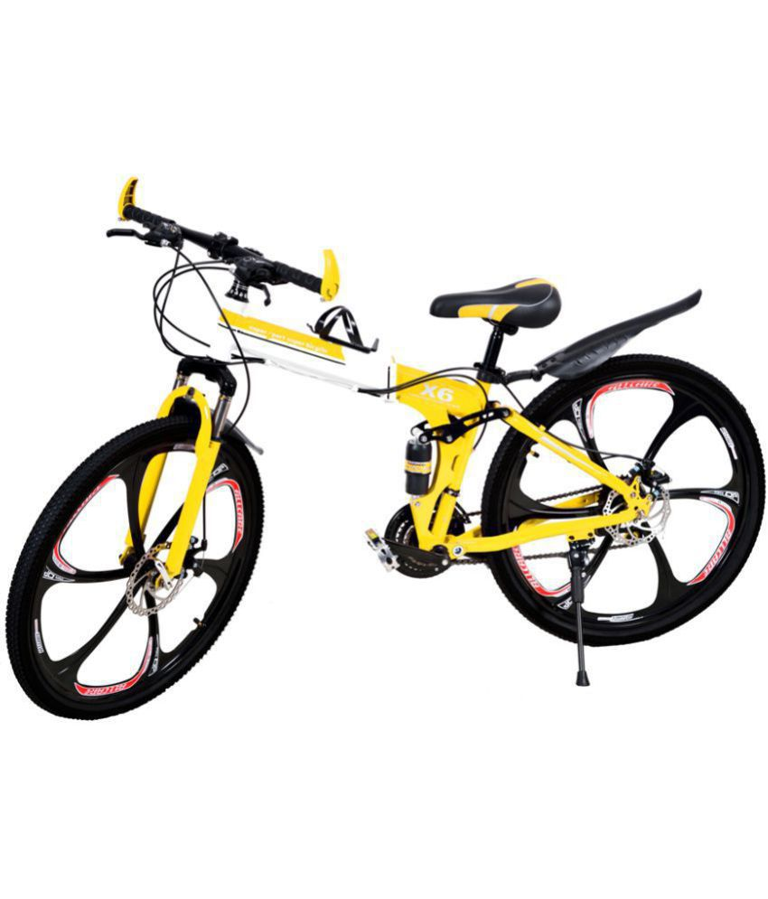 Cycling Sports & Outdoors Foldable Bikes Mens and Womens