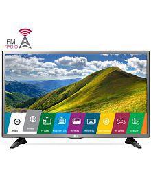 LG 32LJ523D/ 32LK526 80 cm ( ) HD Ready (HDR) LED Television