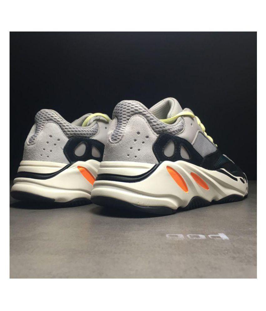 d2e725e5e Adidas Adidas YEEZY 700 Multi Colour Lifestyle Multi Color Casual Shoes - Buy  Adidas Adidas YEEZY 700 Multi Colour Lifestyle Multi Color Casual Shoes  Online ...