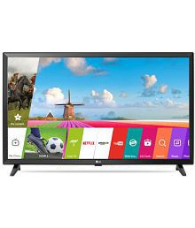 LG 32LJ616D 80 cm ( ) HD Ready (HDR) LED Television