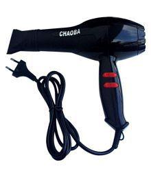 Skycandle 2888 Professional 1500W Hair Dryer ( Black )