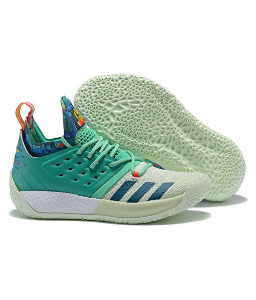 huge selection of 9a2ad 18d3c Adidas HARDEN VOL.2 VISION ...