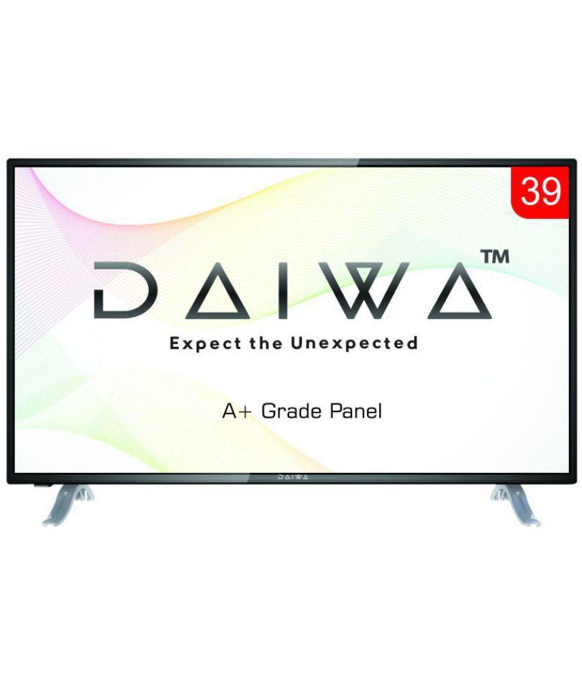 Daiwa L40HVC84U 98 cm ( ) HD Ready (HDR) LED Television