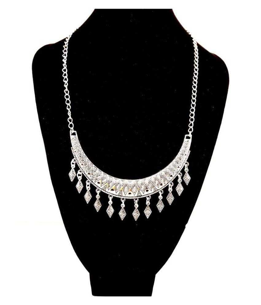 Dineshalini Creations Necklace