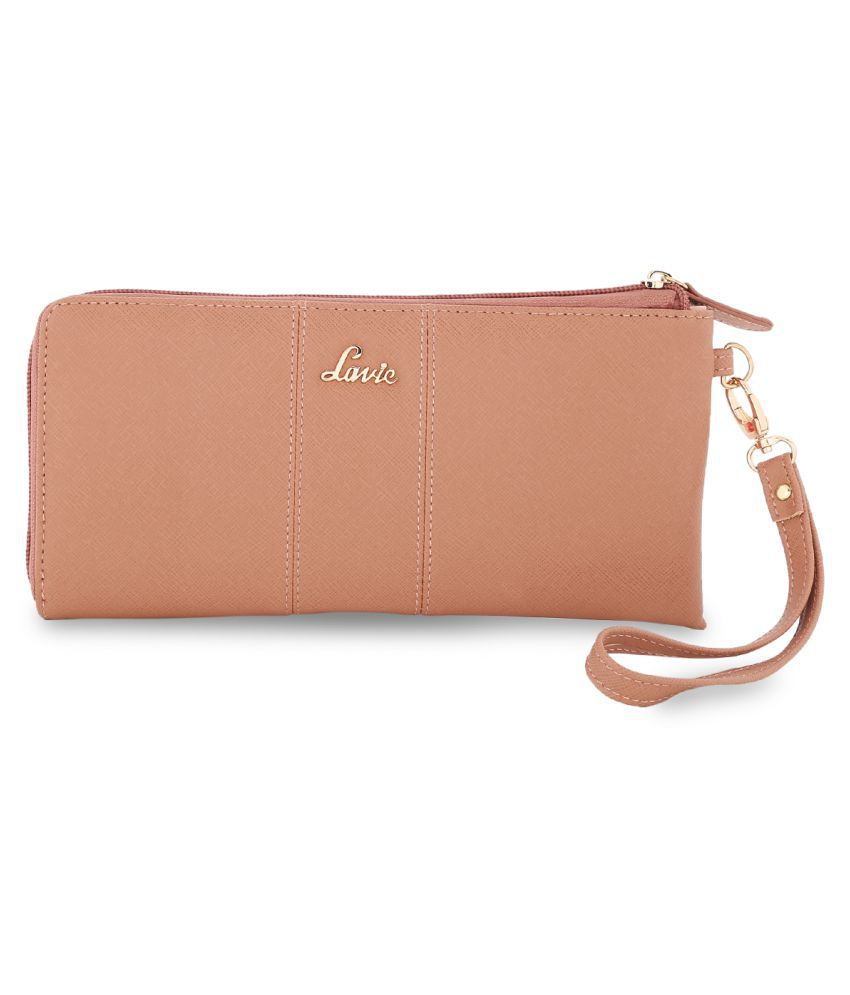 Lavie Pink Wallet