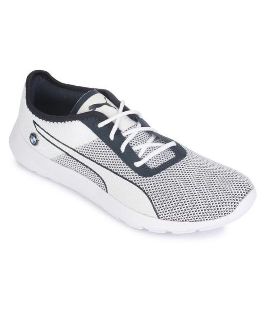 Puma BMW MS Runner Gray Running Shoes - Buy Puma BMW MS Runner Gray Running  Shoes Online at Best Prices in India on Snapdeal 0324305b2